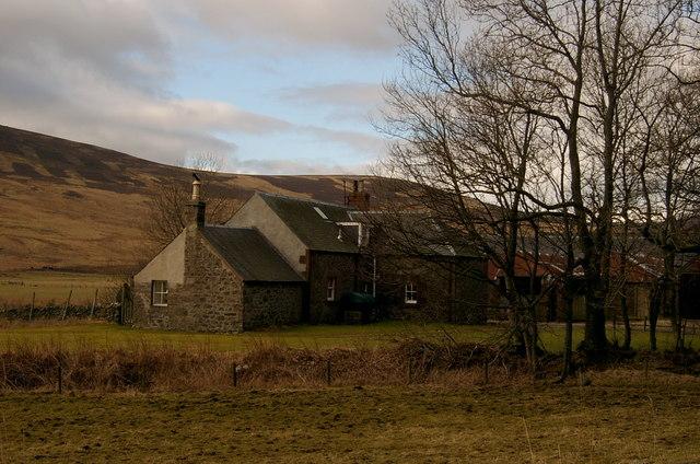 Whithillocks Farm