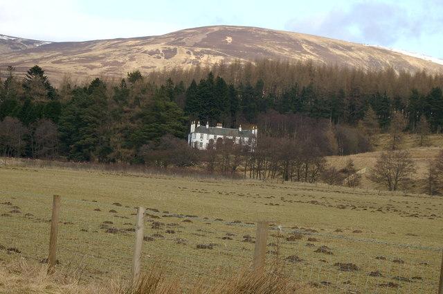 Rottal Lodge