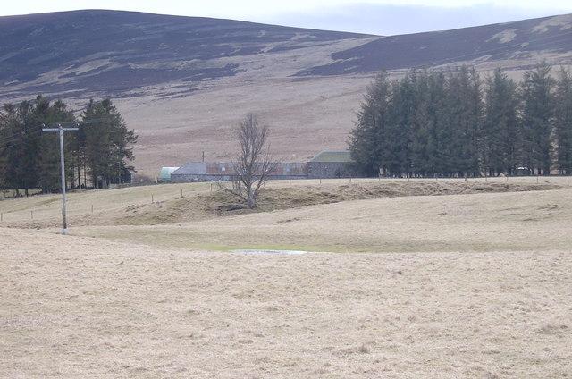 Kilburn Farm.