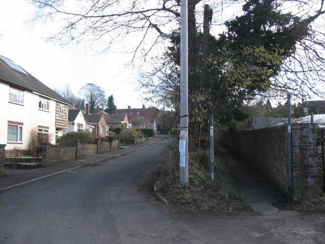Chantry Lane
