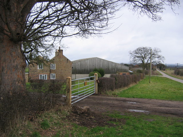 Highgate Farm