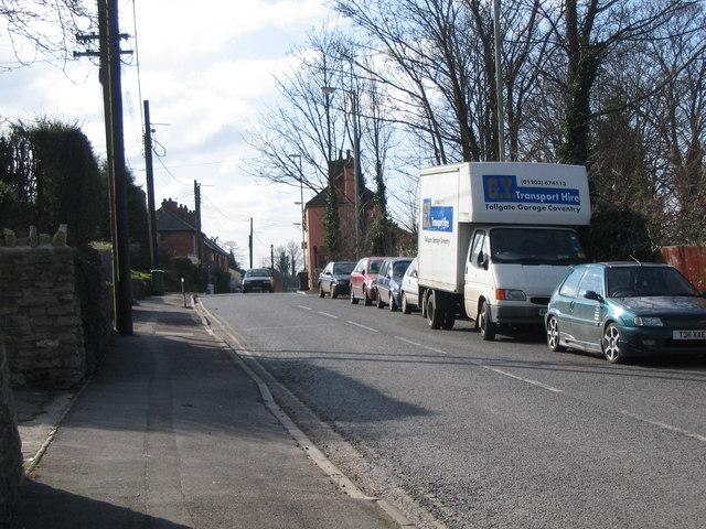 Bratton Road