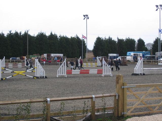 Port Royal Equestrian Centre