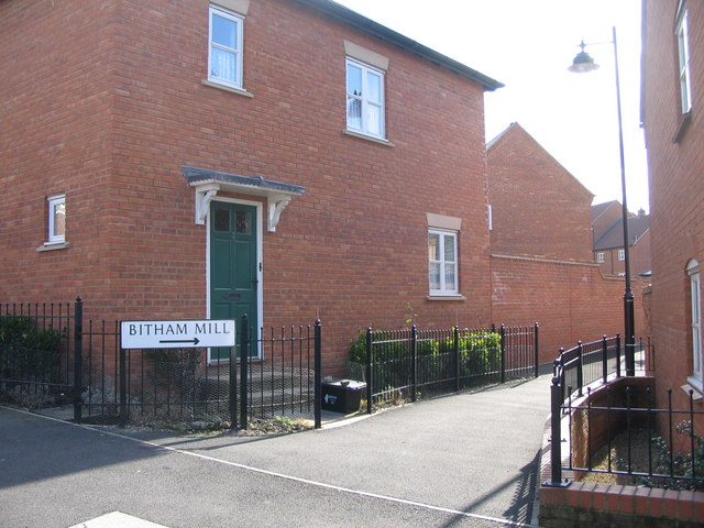 Bitham Mill