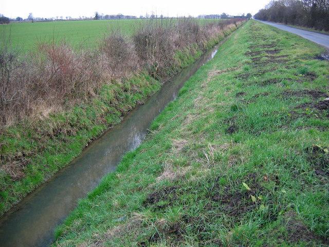 Holme Common Drain