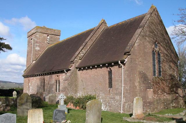 Pencoyd church