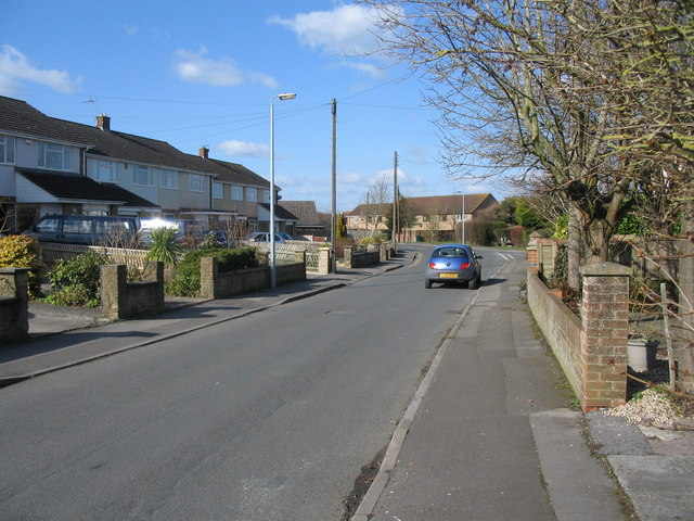 Frogmore Road
