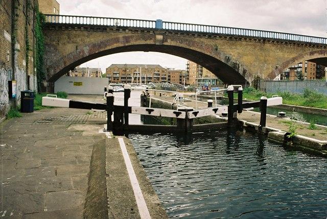 Stephenson's Viaduct