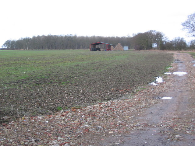 Brindleys Plantation