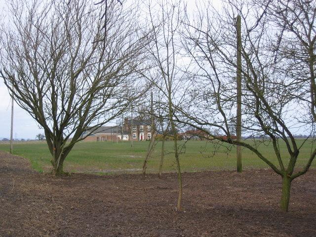 Wressle Grange