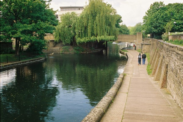 Old Ford Road Bridge, Regent's Canal