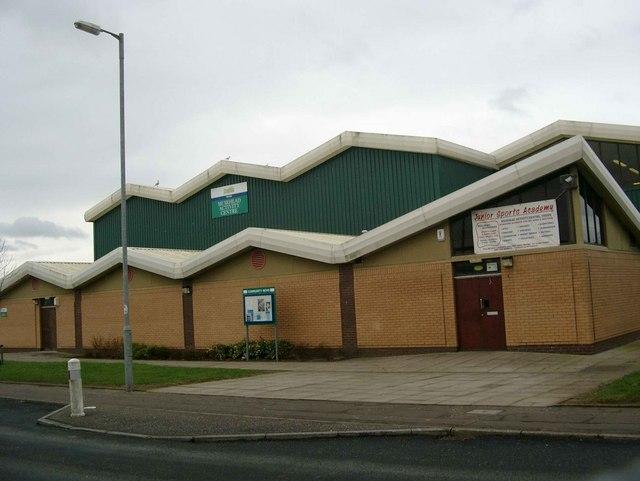 Muirhead Activity Centre