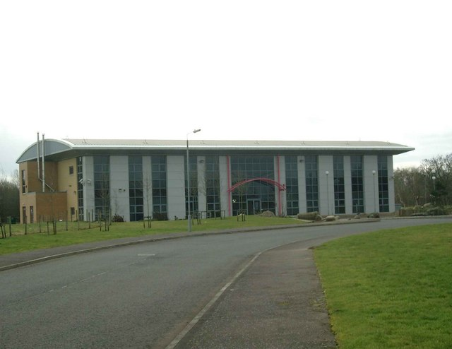 New accommodation at Riverside Business Park