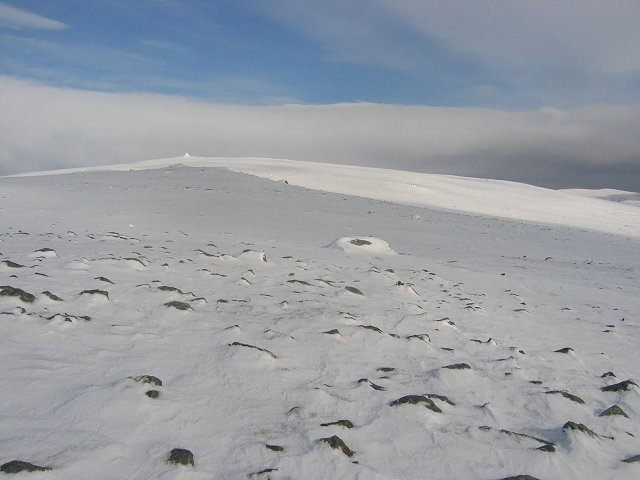 Geal Charn