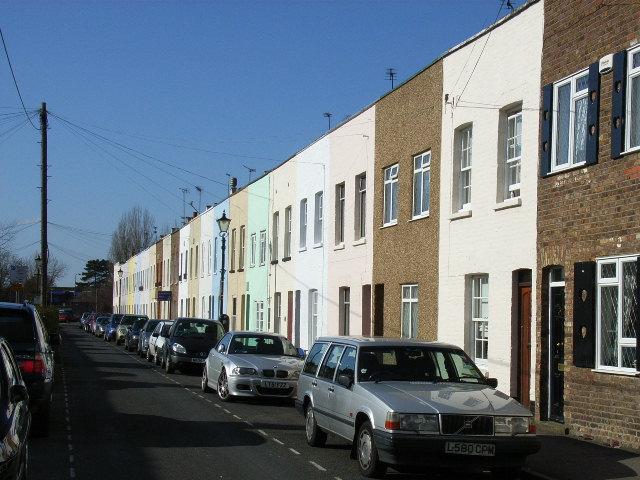 Albert Street, Windsor
