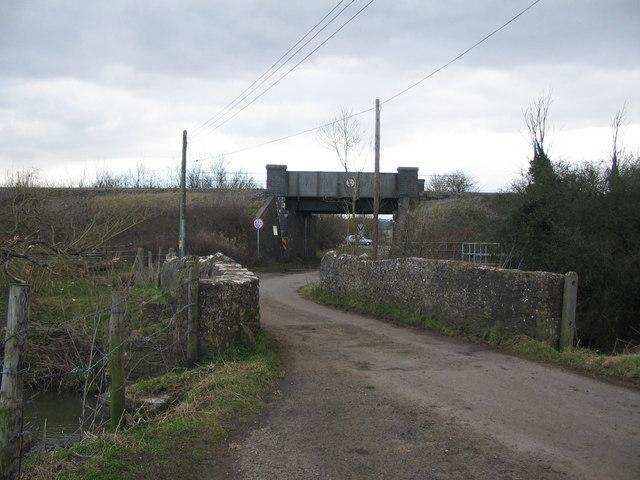 Feltham Bridge