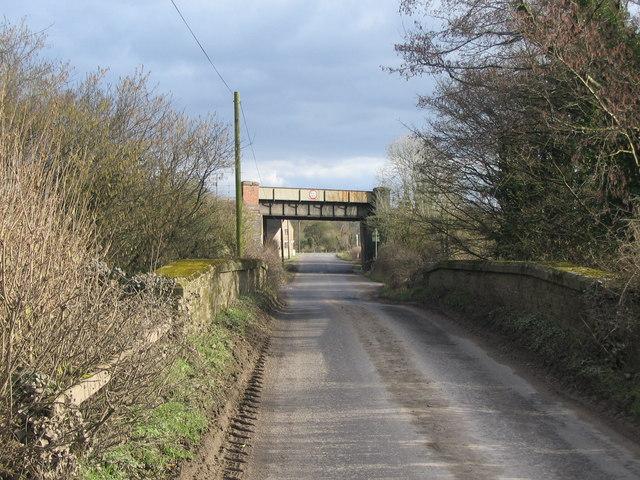 Bulls Bridge