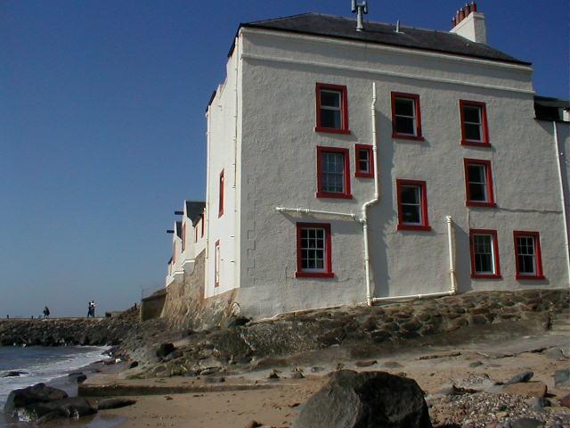 Crusoe Hotel Lower Largo