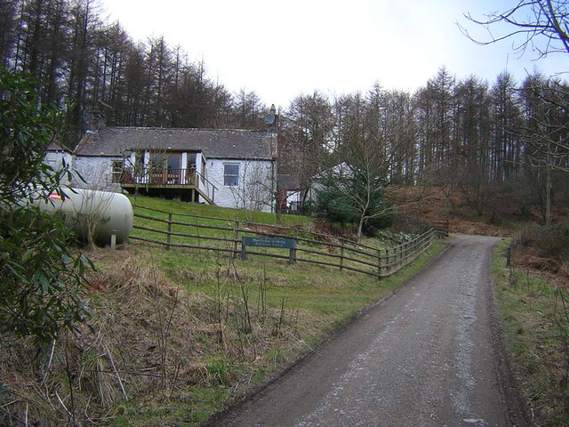 Marthrown of Mabie Education Centre