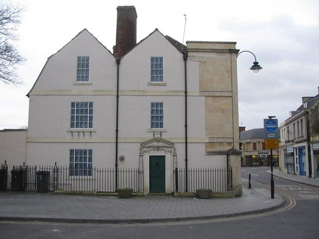 Trompe L'oeil, Roundstone Street
