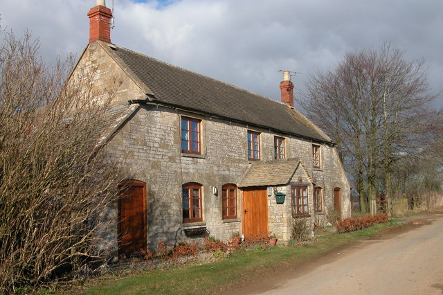 Cottage at Hill Barn, Withington