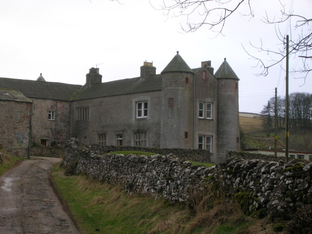 Smardale Hall