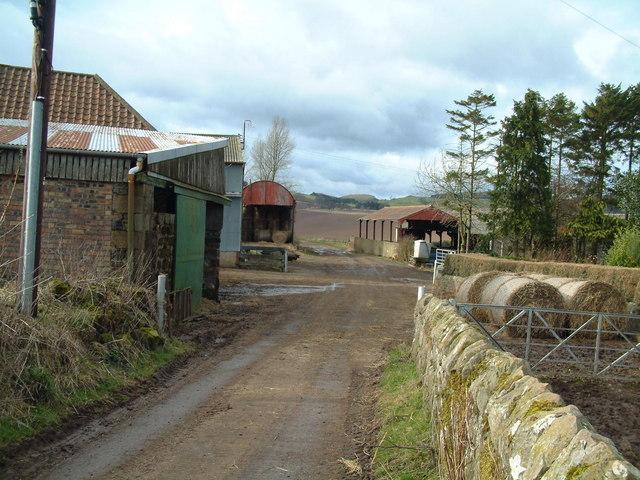 Murdochcairnie Farm