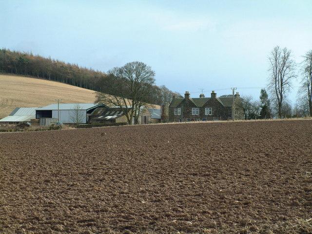 Hillcairnie Farm