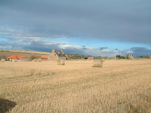 Torr Forret Farm