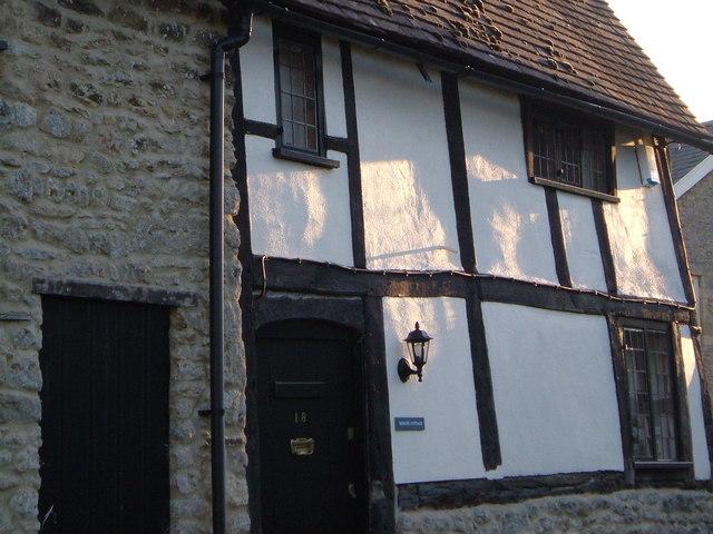 Bishops Cottage, South Hinksey