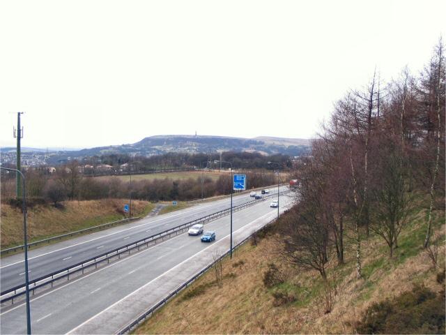 M66 Motorway