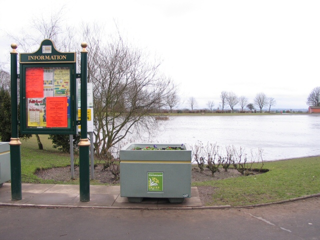 Chesham Lake