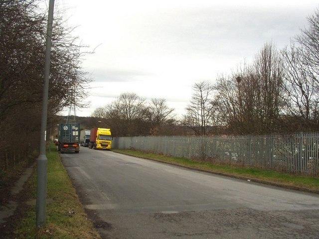 Calverley Lane, Horsforth