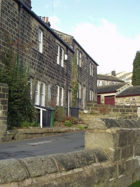 Stoney Lane, Horsforth