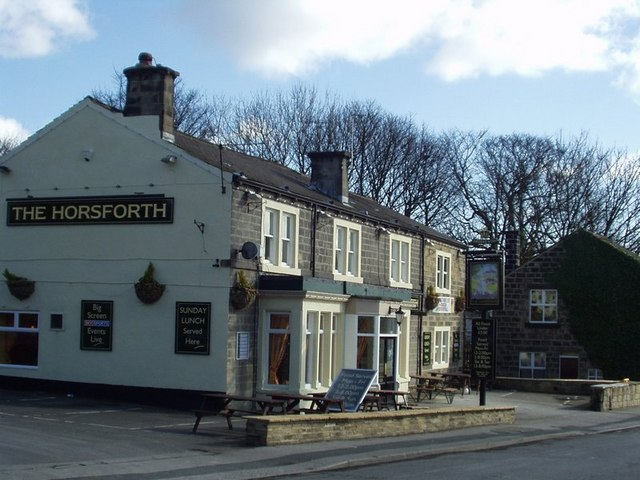 The Horsforth, Featherbank Lane, Horsforth