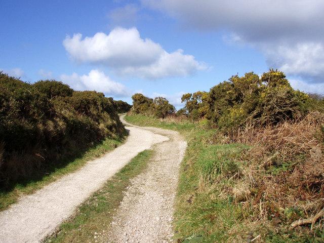 Lane above Bojuthnoe