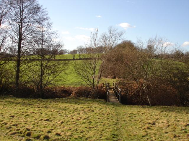 Farmland Nr Warbleton East Sussex