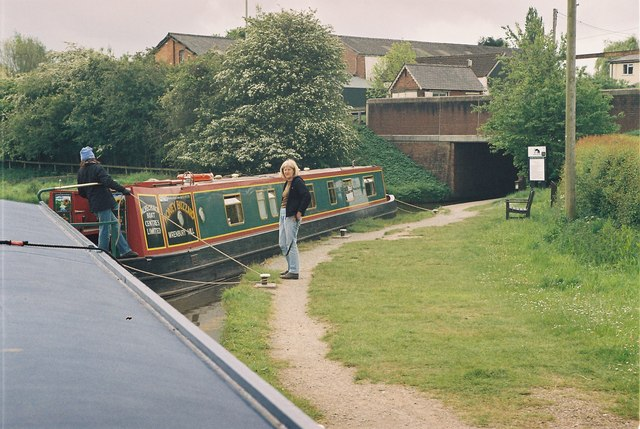 Llangollen Canal - Grindley Brook Locks