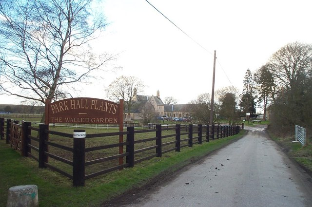 Park Hall Road