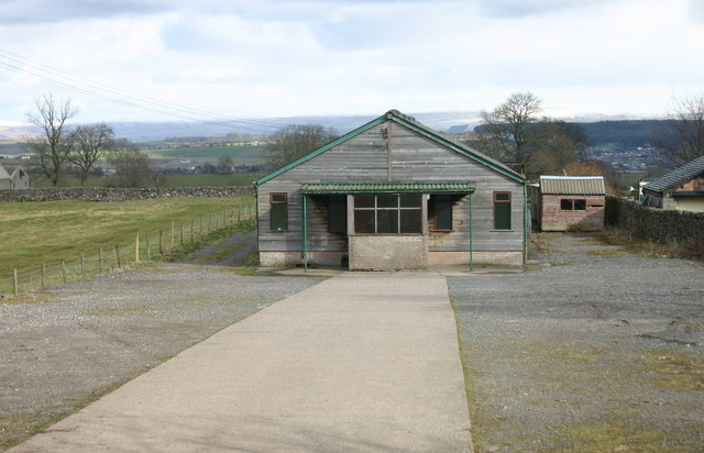 Village Hall, Newbiggin