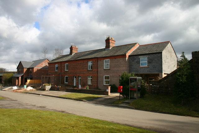 Redhills