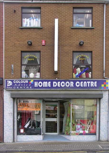 Home Decor Centre, Omagh
