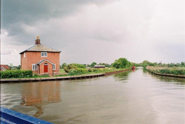 Llangollen Canal - Prees Branch
