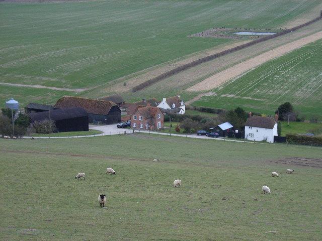 Starveall Farm