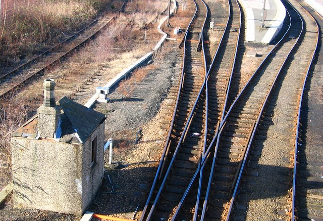 Perth railway