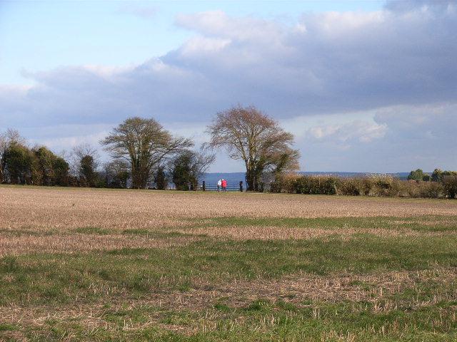 Farmland at Alden Farm