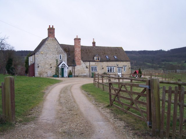 Church House, Great Witcombe