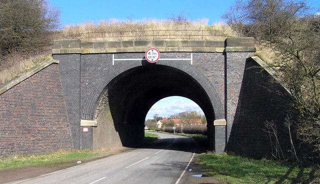 Underbridge 28