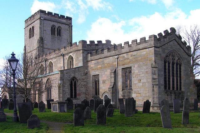 Plumtree Church