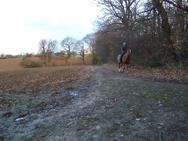 Bull Lane Hockley